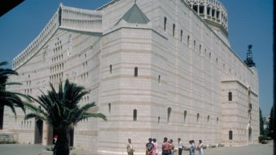 Photo of Basilica of the Annunciation