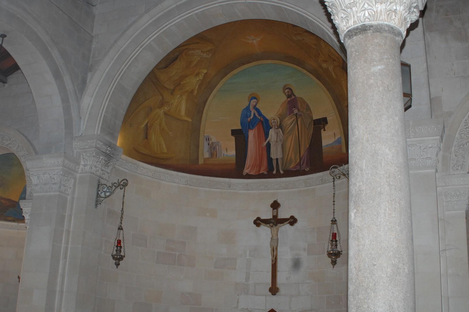 Church of Saint John Ba-Harim