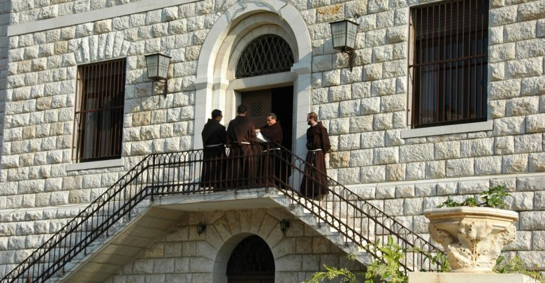 Franciscan Terra Sancta Church