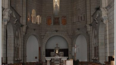Photo of Latrun Monastery