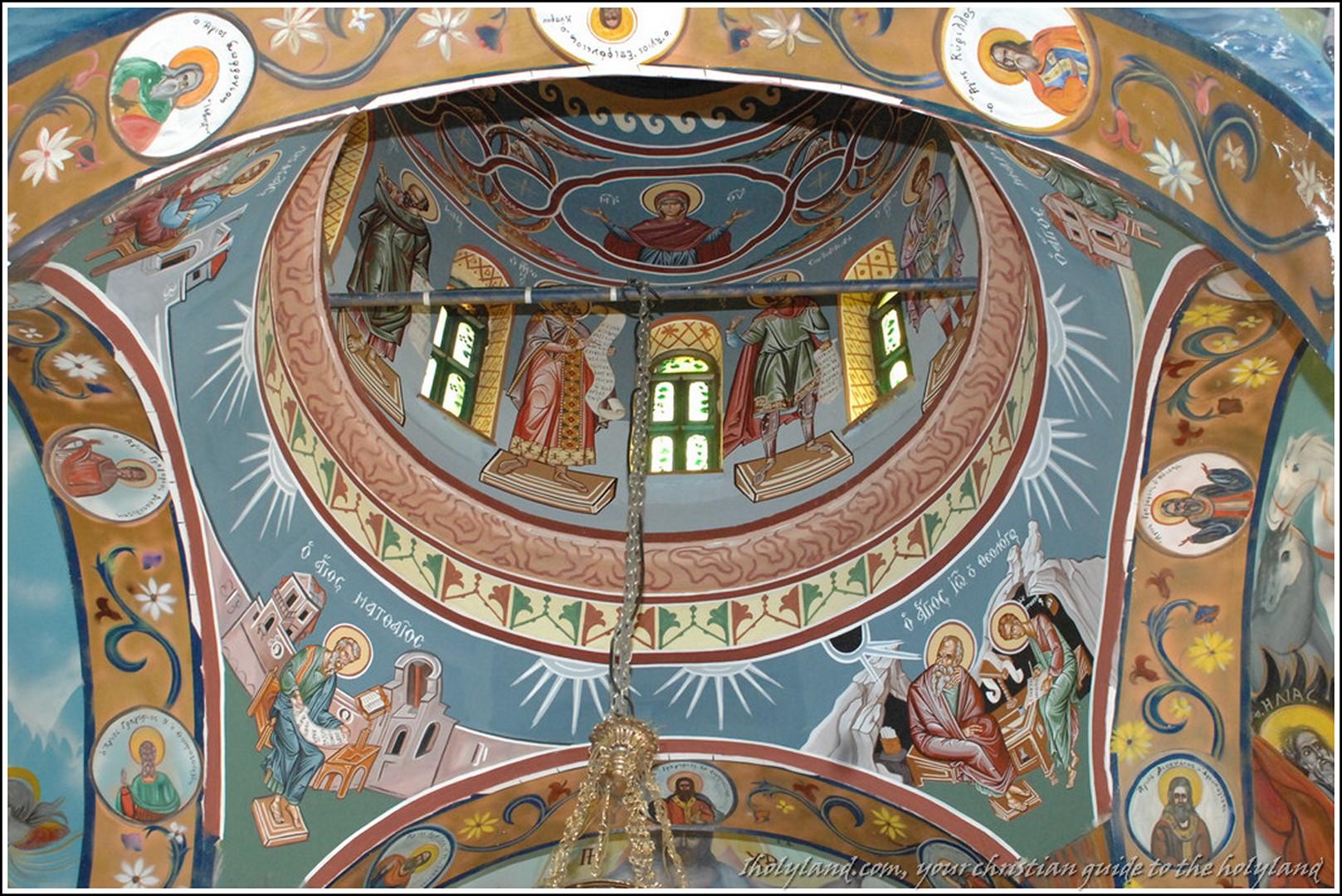 Qasr al-Mutran Greek Orthodox Church