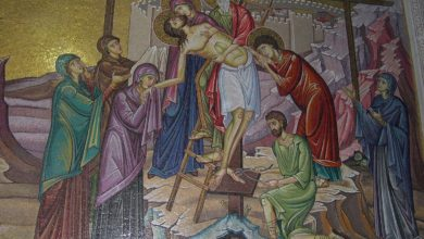 Photo of Christian Main Points of Interest In Jerusalem