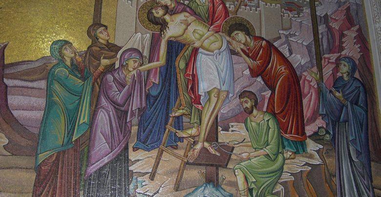 Christian Main Points of Interest in Jerusalem