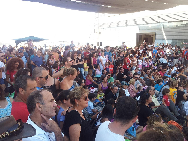 Jerusalem Festival