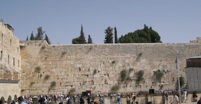 Summer in Israel
