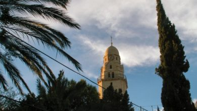 Photo of Explore Israel through Holy Land Tours