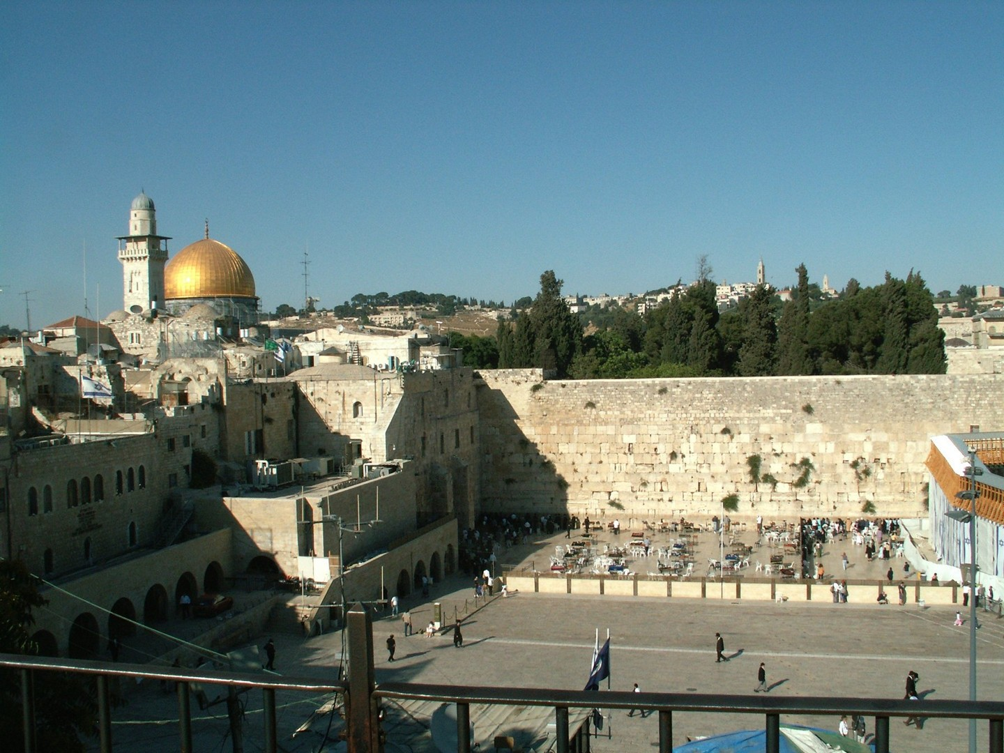 Places of General Interest in Israel