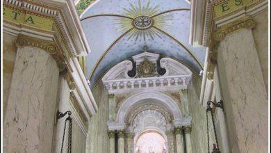 Photo of Stella Maris Monastery