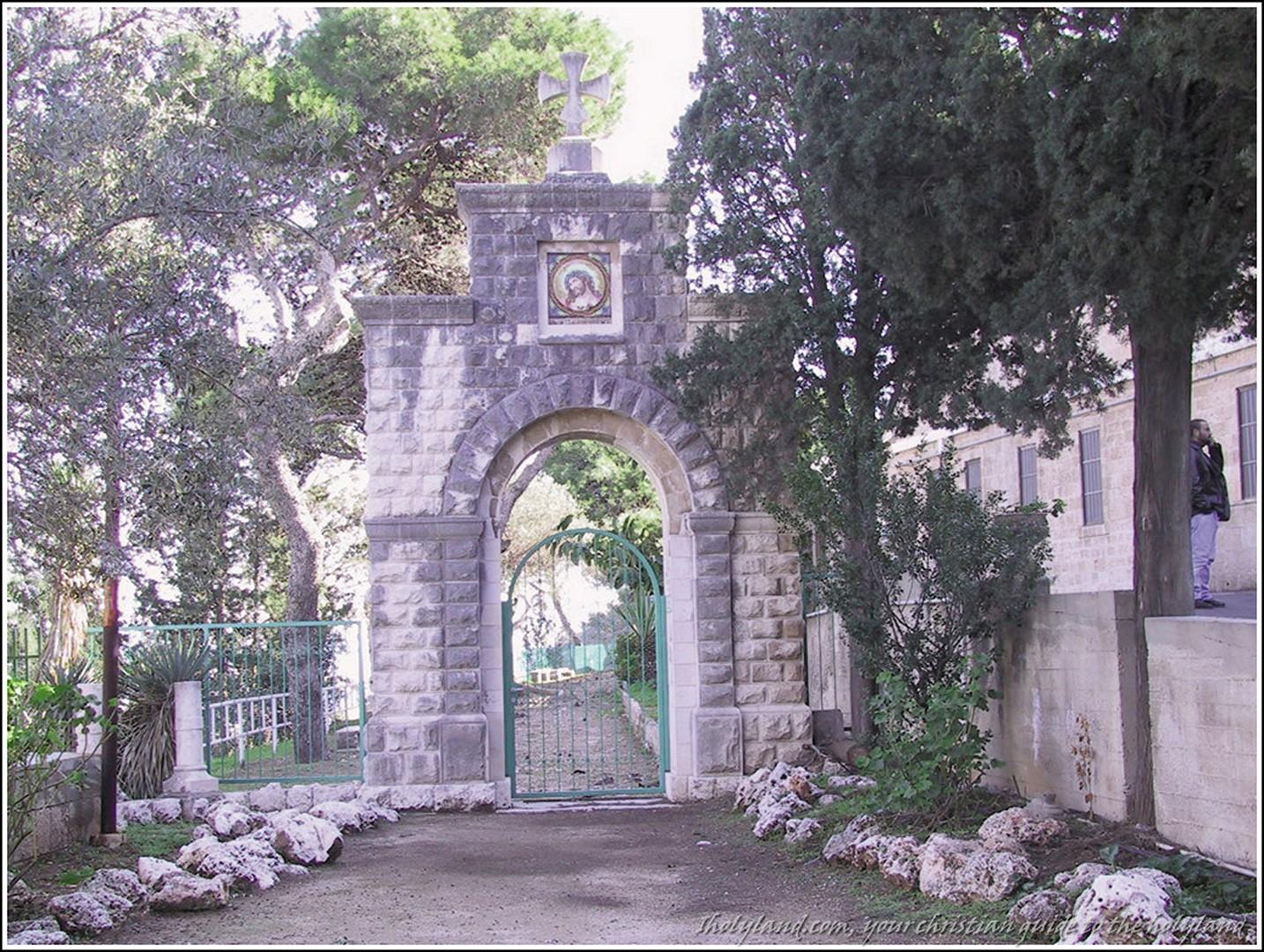Stella Maris Monastery