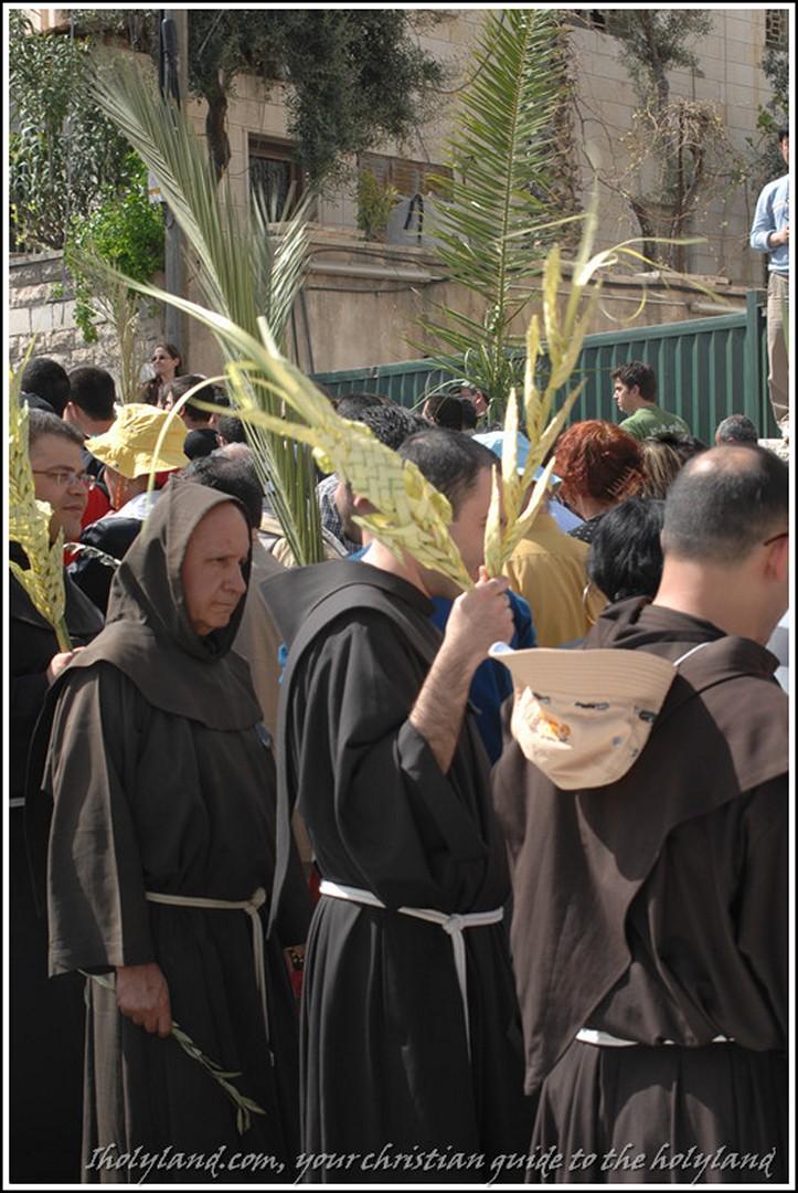 Sunday of the Palms