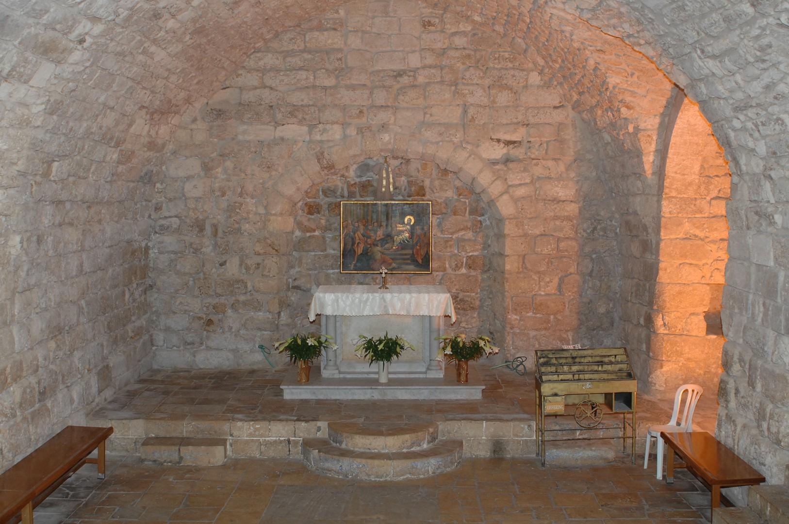 The Synagogue Church