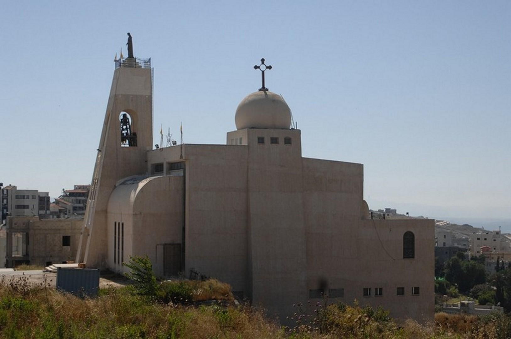 The New Maronite Church