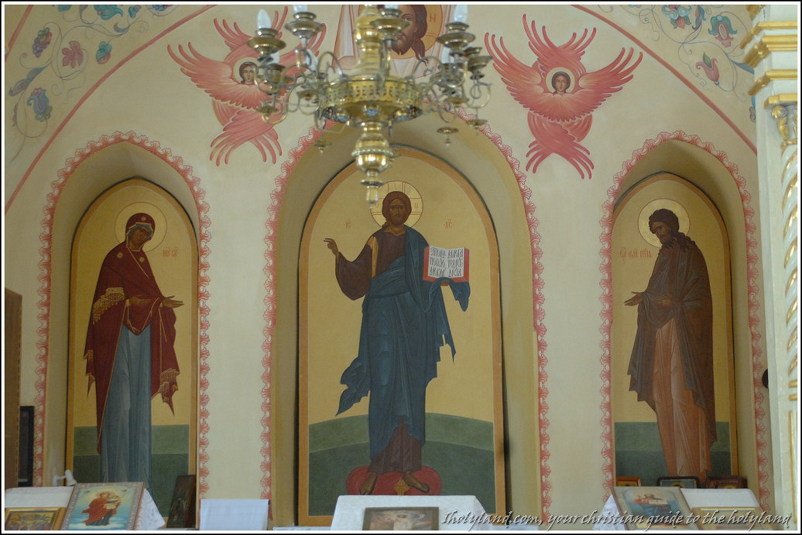 Russian Church of the Ascension