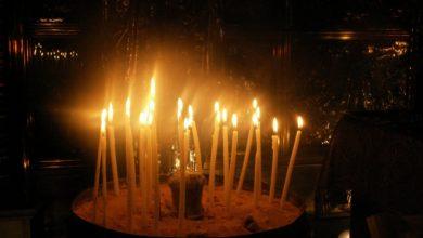 Lighting 33 Candles