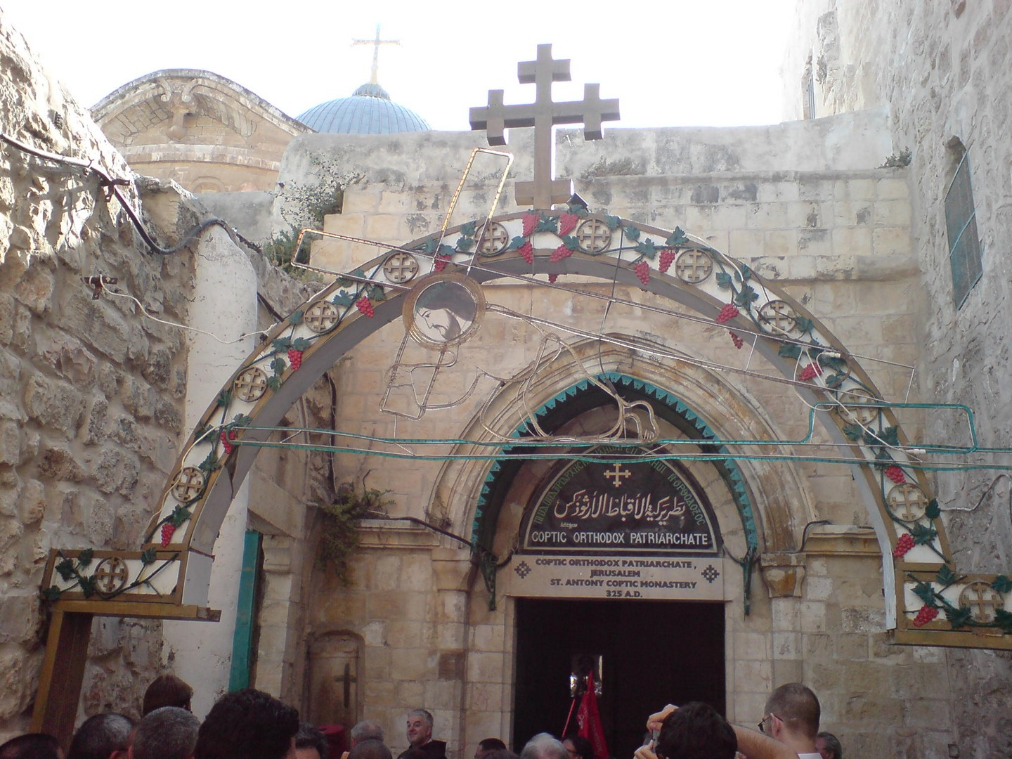 Be Spiritual Through Catholic Pilgrimages - iHolyland