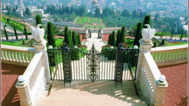 Photo of The Baha'i Faith of Israel