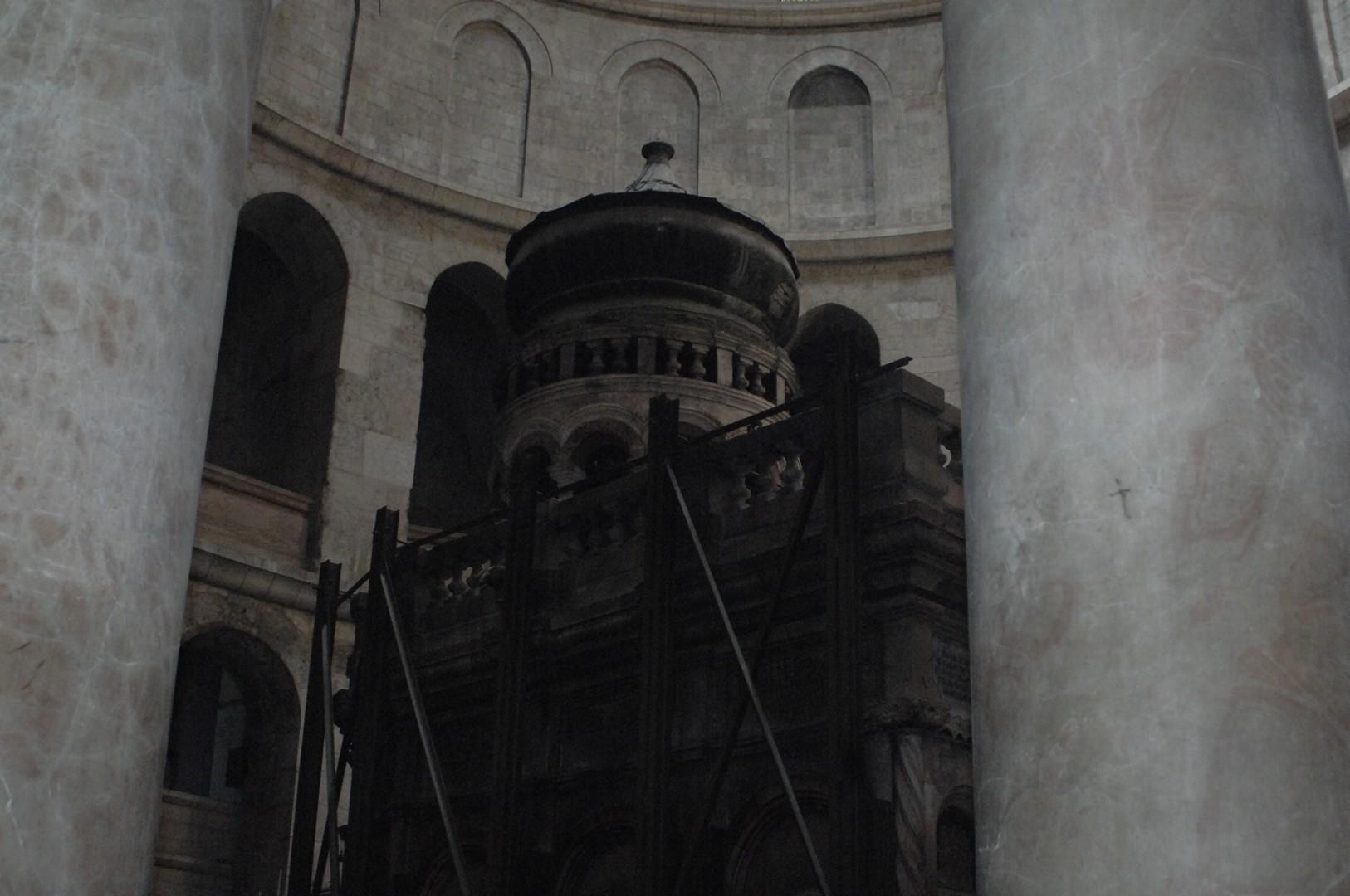 Christ Church Jerusalem