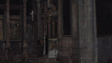 Photo of Christ Church in Jerusalem