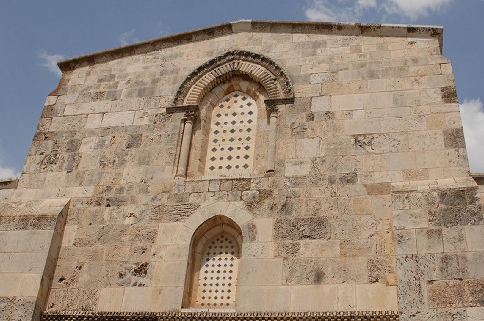 St. Andrew Church Jerusalem