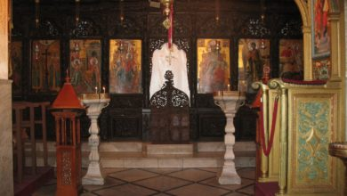 Photo of The Church of St. Andrew at Jerusalem