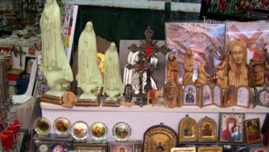 Photo of Tips in Choosing the Holy Land Gift You'll Give to Your Love Ones