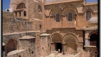 Photo of Holy Land Travel Guide